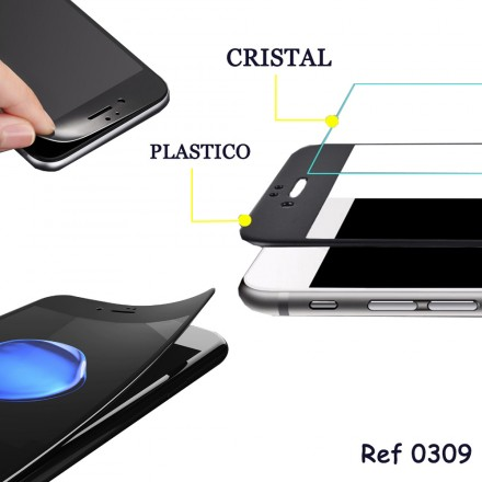 COMPLETO 3D IPHONE 7