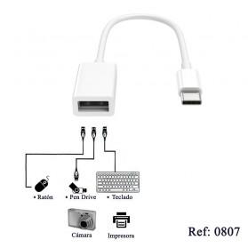 OTG USB C ( TYPE-C)