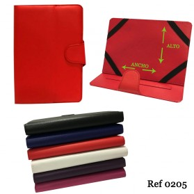 FUNDA TABLET UNIVERSAL 6,7,8,9,10""