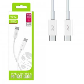 CABLE TIPO C - TIPO C